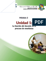 Mod 2 - Unidad 1