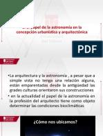 ASTRO EN LA ARQUITECTURA.pptx