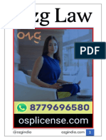 Saral Sanchar Website and Old Osp Manual