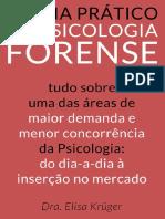 Guia Prático da Psicologia Forense