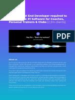 Senior Front End Developer - My PT Hub.pdf