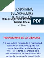 Clase2_Paradigmas_2018_TrabajoSocial