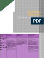 Secuencia Didactica - copia