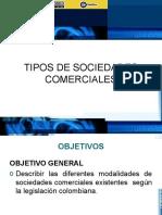 TiposDeSociedadesComerciales