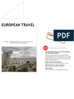 European Travel Guide