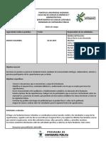 01 Diario de Campo Domus Colombia 02-02-2019