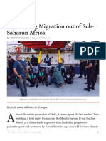 The Coming Migration Out of Sub-Saharan Africa _ National Review 081419