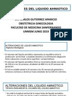 LIQUIDO AMNIOTICO2 alteraciones poli y oligohidramnios
