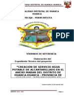 TDR SANEAMIENTO HH.doc