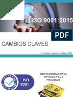 seminariocambiosiso9001-2015