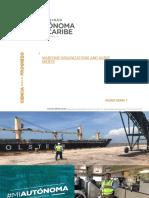 MARITIME ORGANIZATIONS AND AGREEMENTS KEIDER SIERRA.pptx