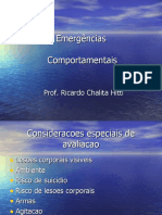 Emergencias comportamentais.ppt