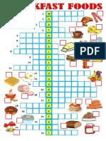breakfast-foods-crosswords