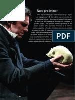 Hamlet y sus problemas, de T.S. Eliot