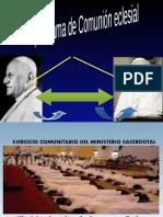 ESPIRITUALIDAD DE COMUNIÓN.pptx