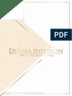 Apostila Derma Infusion