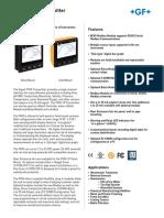 Signet 9900 Transmitter.pdf