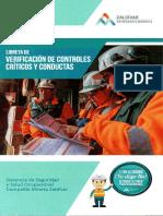 libro de ERFT y controles críticos