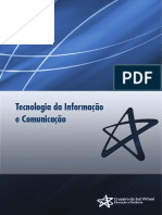 Tecnologia da Informação e Comunicação Fundamentos