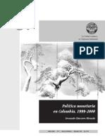 Dialnet-PoliticaMonetariaEnColombia19992000-4547094.pdf