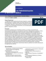 FCE Administracion