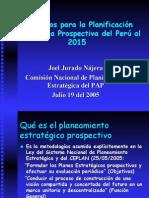 Expos Con a Planes Joel Jurado