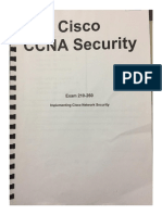 CCNA Security dump part 1
