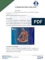 Guía didáctica Maqueta Científica