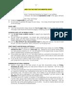 1st Sem 2019-20_Guidelines for 1st Docu. Essay