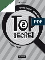 Top Secret 2. Teacher book.pdf