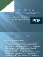 discernimientoyreglas-110423045724-phpapp01