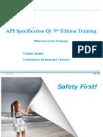 API Spec Q1 9th Edition Training Slides-R1.pptx