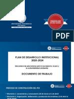 Presentación PDI 2020-2024 (1)