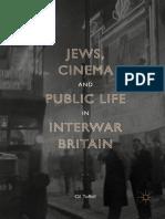 jews cinema