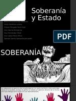 Soberanía y Estado.pptx