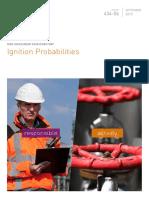 IOGP-Report 434-06-1 - Ignition Probabilities