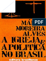 ALVES, Márcio Moreira. A Igreja e a Política no Brasil.pdf