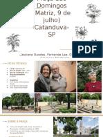 Praça São Domingos