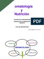 Introduccion a la Bromatologia2018 [Modo de compatibilidad]