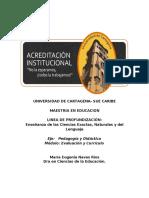 MODULO EVALUACION Y CURRICULO MAESTRIA EDUCACION   UNICARTAGENA.docx