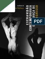 Escravidao Contemporanea - Catálogo