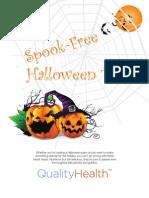 General eBook Quality Health Spook Free Halloween Treats