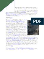 HISTORIA DE PINTURA DE PAISAJE