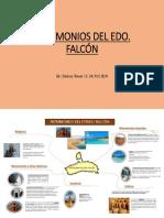 patrimonio del estado falcon