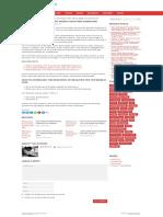 Rhapsody of Realities PDF March 2020 Free Download