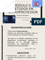 Neurológica de evaluación Neuropisologica