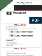Parallelism English 8.ppt