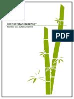 cost estimation report.pptx