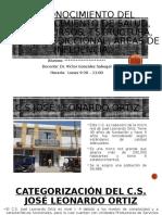 EPIDEMIOLOGÍA JLO Trabajo 01