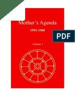 The Mother - Agenda Vol1